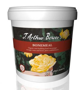 J Arthur Bower Organic Bonemeal