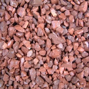 Balmullo Red garden gravel